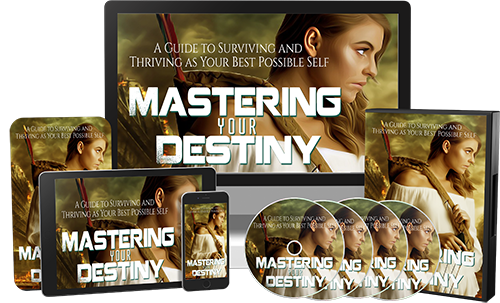 Mastering Your Destiny Video