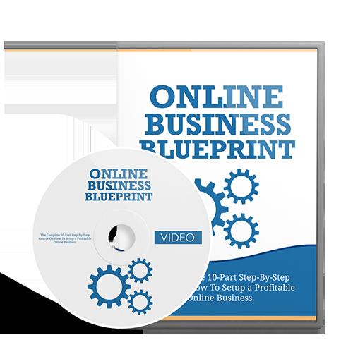 Online Business Blueprint Video