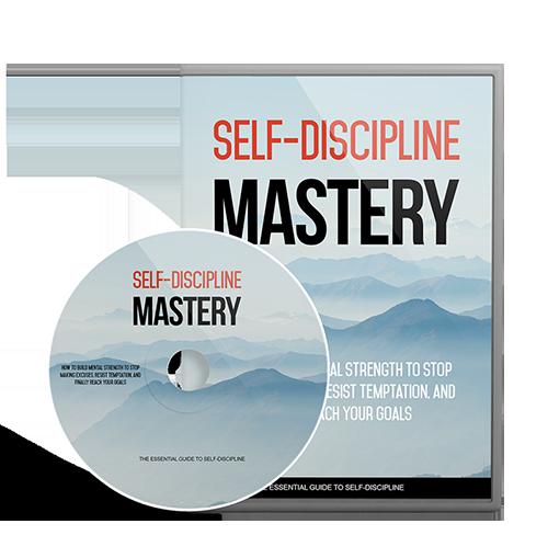 Self-Discipline Mastery Video