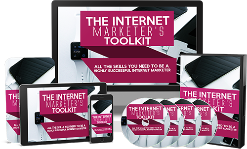 The Internet Marketer's Toolkit Video