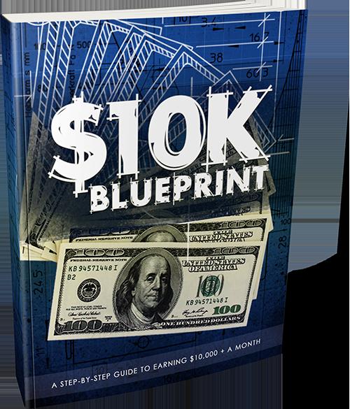 10K Blueprint Video