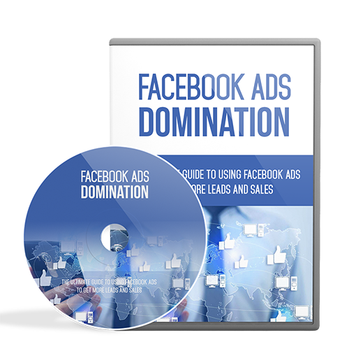 Facebook Ads Domination Video