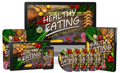 Healthy Eating Video