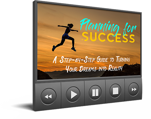 Planning For Success Video