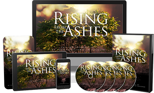 Rising From the Ashes Video