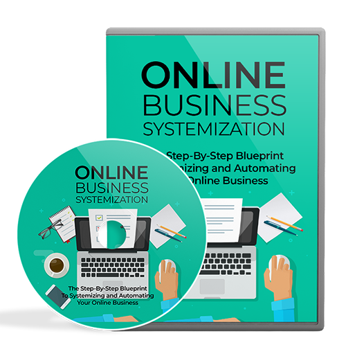 Online Business Systemization Video