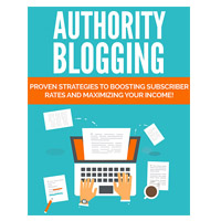 Authority Blogging