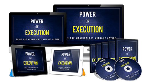 Power of Execution Video