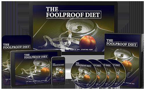 The Foolproof Diet Video