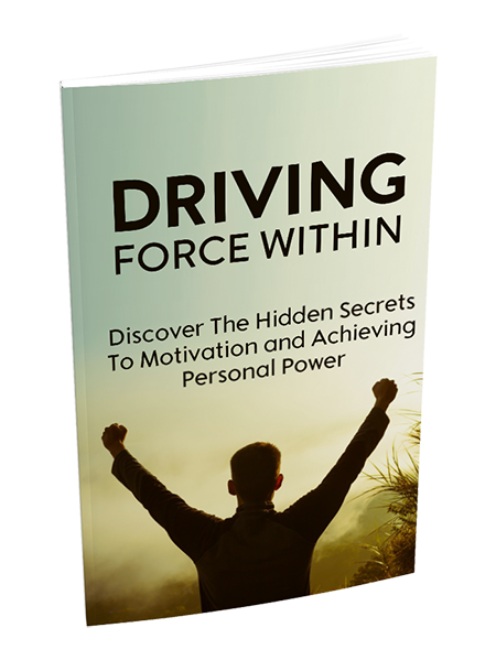 Driving Force Within