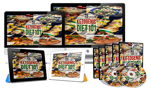 Ketogenic Diet 101 Video