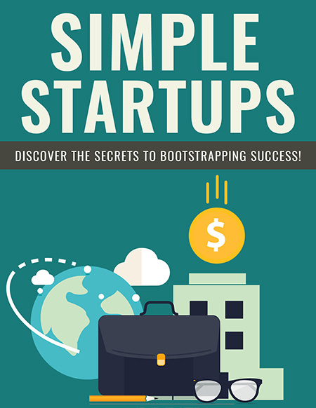Simple Startups