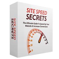 Site Speed Secrets