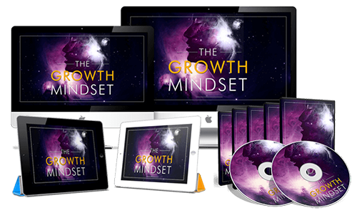 The Growth Mindset Video
