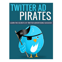 Twitter Ad Pirates