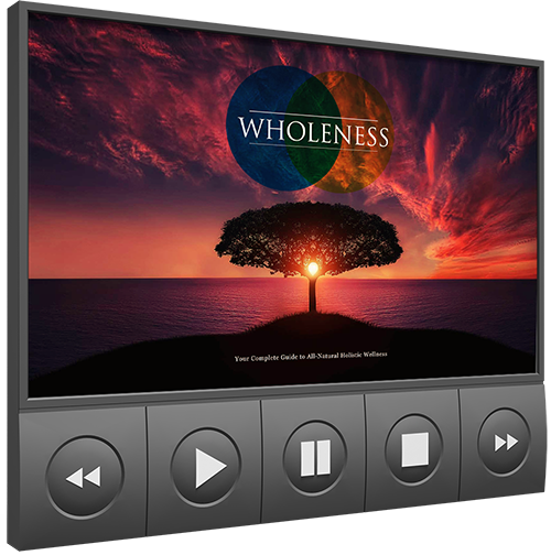 Wholeness Video