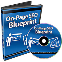 On-Page SEO Blueprint