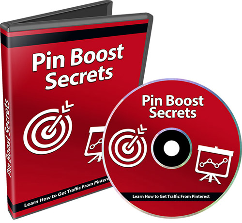 Pin Boost Secrets