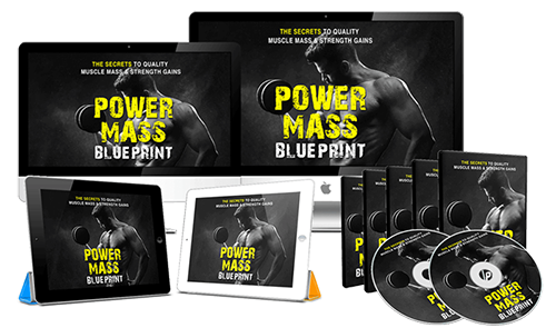 Power Mass Blueprint Video
