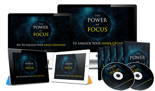 Power of Focus Video