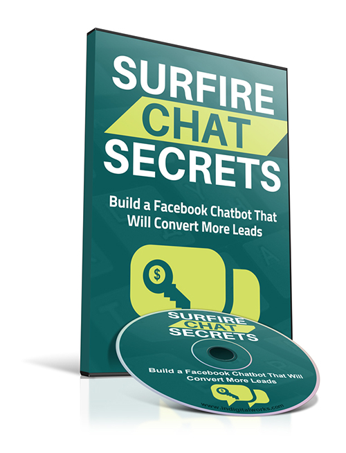 Surefire Chat Secrets