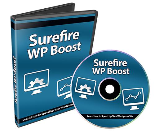 Surefire WP Boost