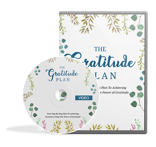 The Gratitude Plan Video