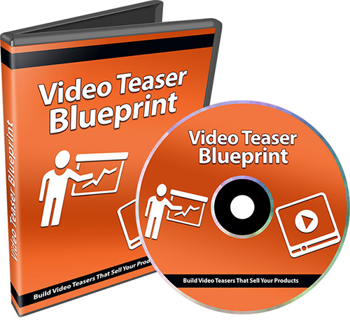 Video Teaser Blueprint
