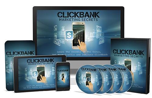 ClickBank Marketing Secrets Video