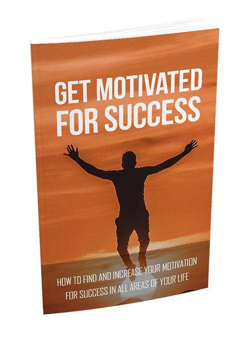 Get Motivated For Success