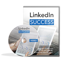 LinkedIn Success Video
