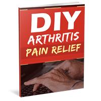 DIY Arthritis Pain Relief