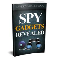 Spy Gadgets Revealed