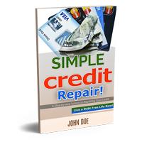 Simple Credit Repair!