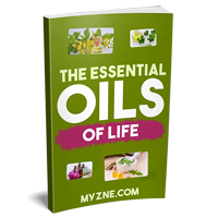 The Essential Oils of Life