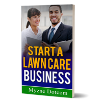 Start A Lawn Care Business