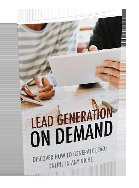 Lead Generation On Demand