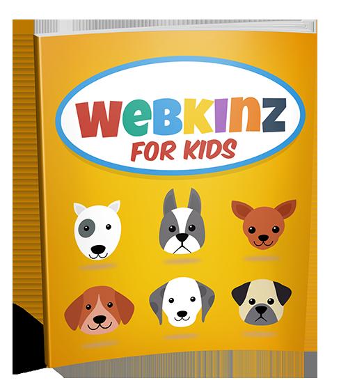 Webkins For Kids