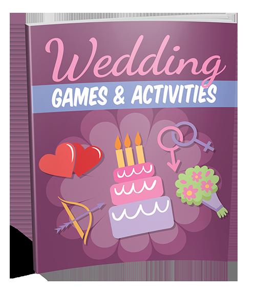 Wedding Games and Activities