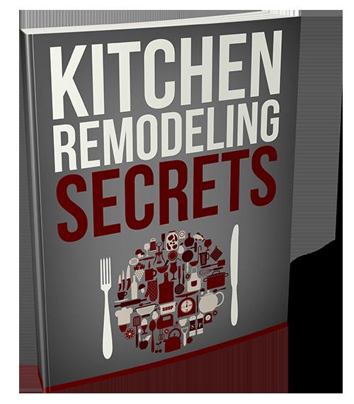 Kitchen Remodeling Secrets