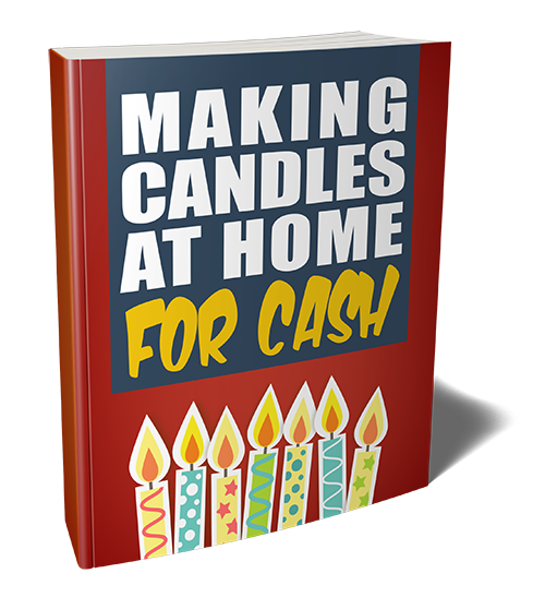 Making Candles At Home For Cash