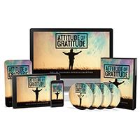 Attitude of Gratitude - Video Upgrade
