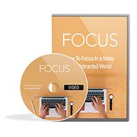 Focus - Video Upgrade