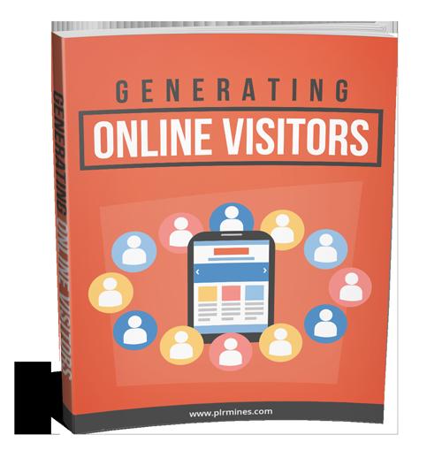 Generating Online Visitors