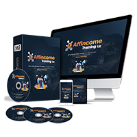 Affincome Training Kit Upgrade