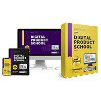 Digital Product School - Upgrade