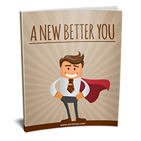 New Better You