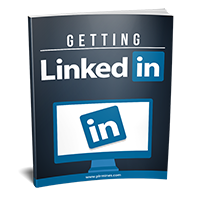 Getting Linked In
